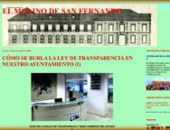 En Portada El Molino 13.11.2020