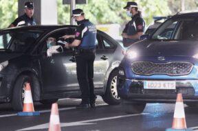Policia-Control