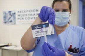 Portada Test Antígenos