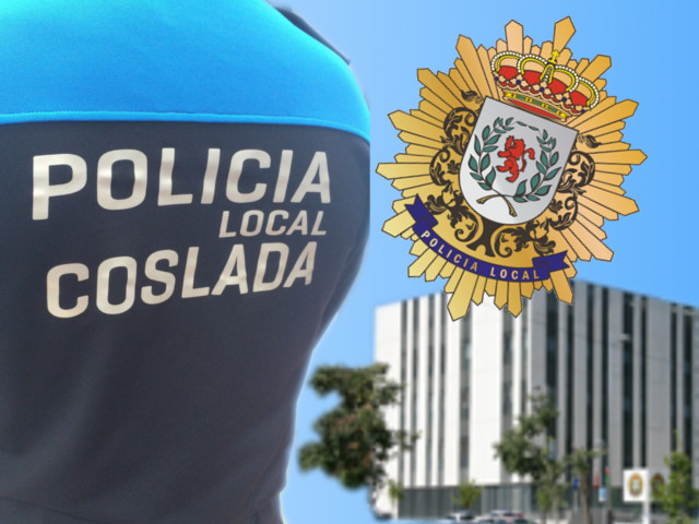 La Policía Local de Coslada interviene en varios episodios relacionados con el incumplimiento de las medidas contra el COVID.