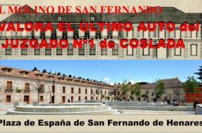201Portada Plz España Auto Juzgado