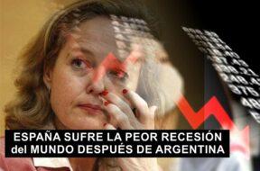 Portada Recesión