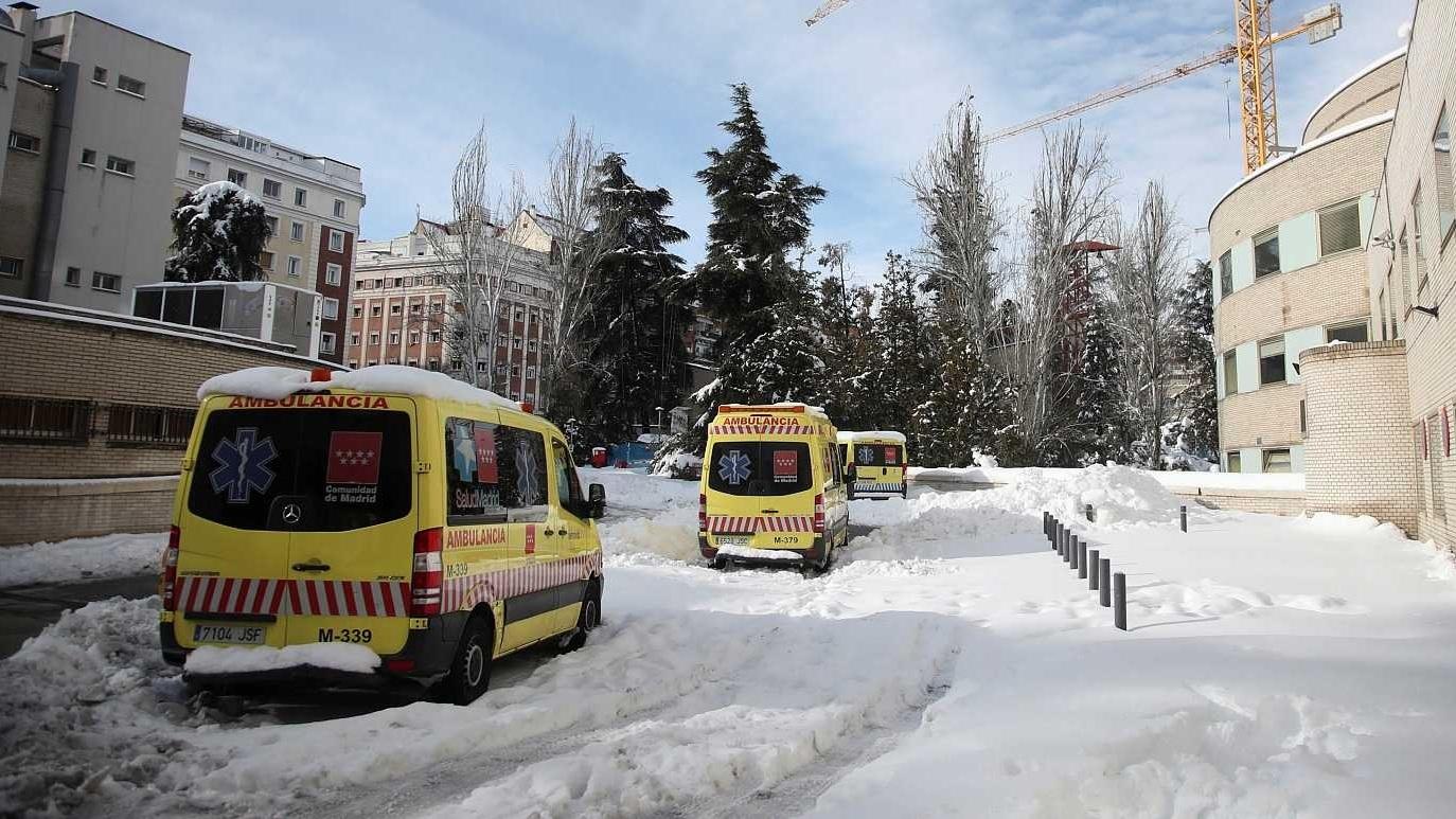 Madrid cierra otras nueve zonas básicas de salud y seis municipios ante el aumento de infectados por Covid-19.