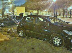 2-Accidente tráfico calle Virgen de la Cabeza