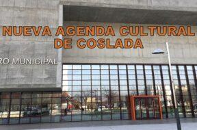 2-Portada 203-Agenda Cultural
