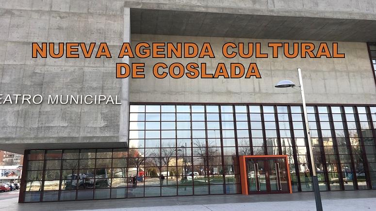 Nueva temporada cultural de Coslada con todas las medidas de seguridad frente a la COVID-19.