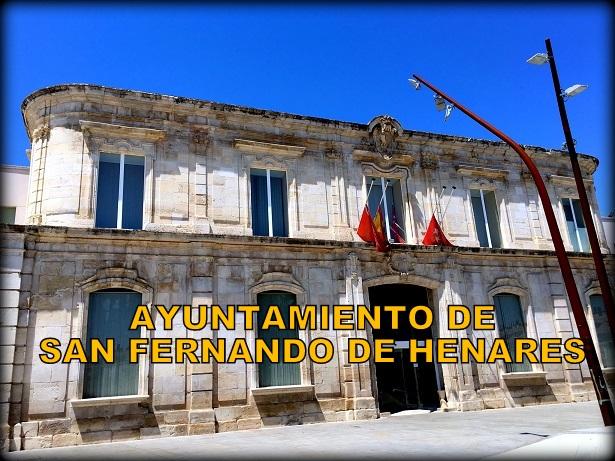 """San Fernando de Henares.- Desde la Asociación El Molino, """"Analizan la realidad de la Administración Local que preside el Alcalde CORPA"""""""