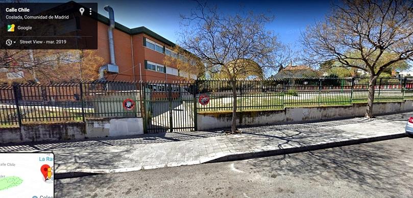 Coslada: El Grupo municipal Popular, pide ejecutar las obras de mejoras y reparaciones en los centros educativos.