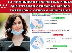 201Portada Zonas desconfinadas