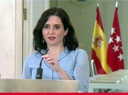 Isabel Díaz Ayuso-Portada