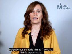 Portada – Más Madrid