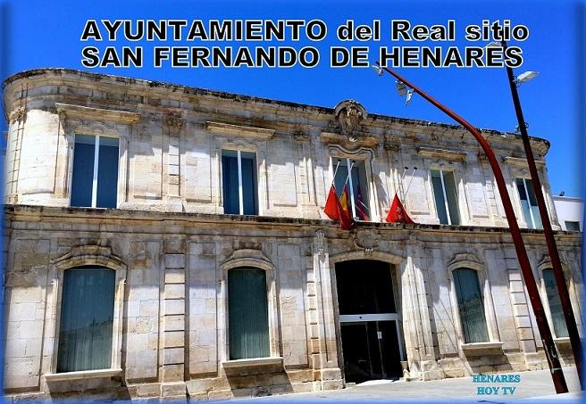 San Fernando de Henares. La Asociación El Molino publican un estudio que han realizado sobre las declaraciones de Bienes de los Concejales.