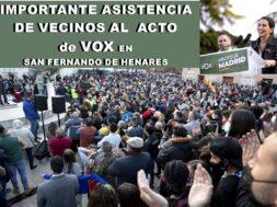 201Portada- acto de Vox