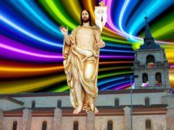 Domingo de Resurrección-2021