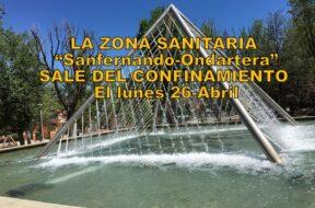 Portada Plaza de Ondarreta