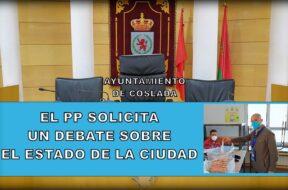 201 Portada -Coslada debate