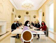 201Consejo de Gobierno de Díaz Ayuso