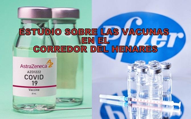 Un estudio del Grupo Virtus, ratifica la eficacia del 95% en las personas vacunadas con Pfizer.