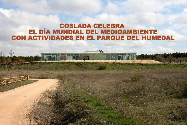 El Ayuntamiento programa actividades de Limpieza y Mantenimiento en el Humedal, para celebrar el Día Mundial del Medioambiente.