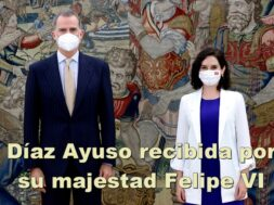 202Portada FelipeVI- Díaz Ayuso