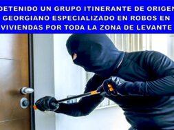 Portada-robos en viviendas