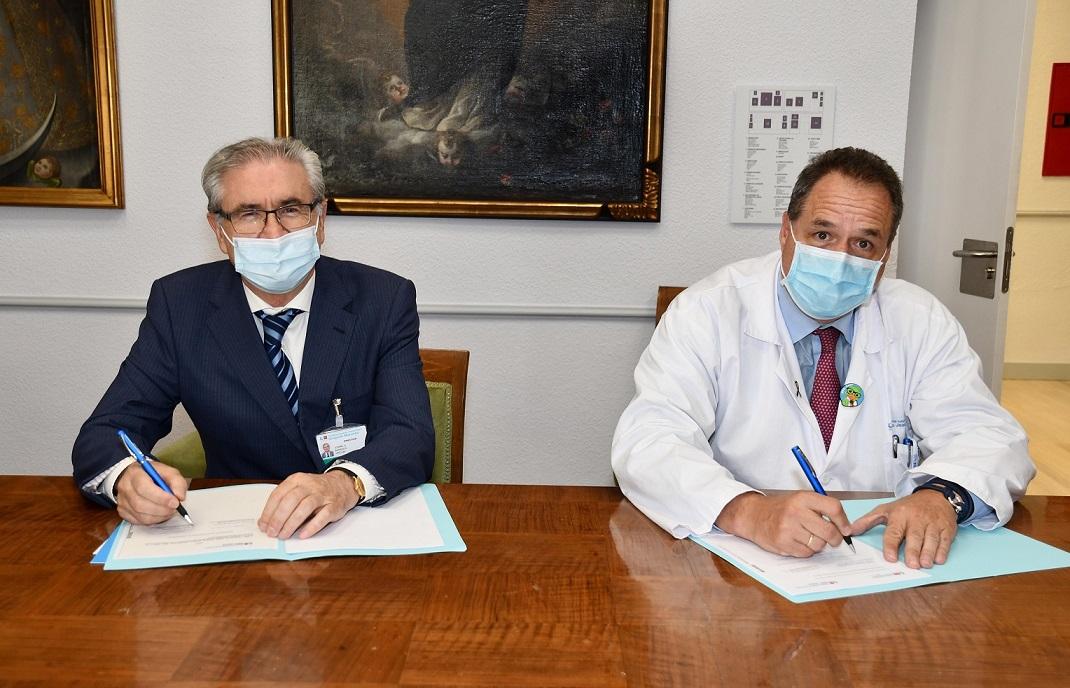 El Gobierno de Díaz Ayuso, impulsa un nuevo acuerdo en cardiología pediátrica entre los hospitales Gregorio Marañón y Niño Jesús