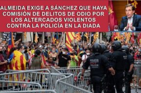 202Portada ataques policía en Baercelona