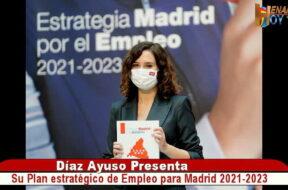 Portada-202 Madrid por el Empleo