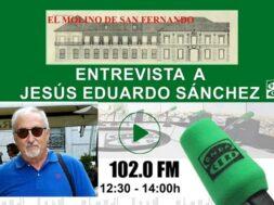 Portada Entrevista A.CC El Molino