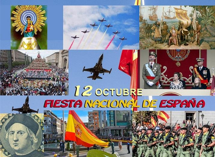 La Catedral-Magistral de Alcalá de Henares celebrará el 12 de octubre con una misa Solemne presidida por el Obispo de la Diócesis.