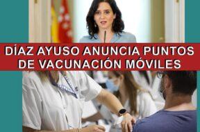 red- pUNTOS DE vACUNACIÓN